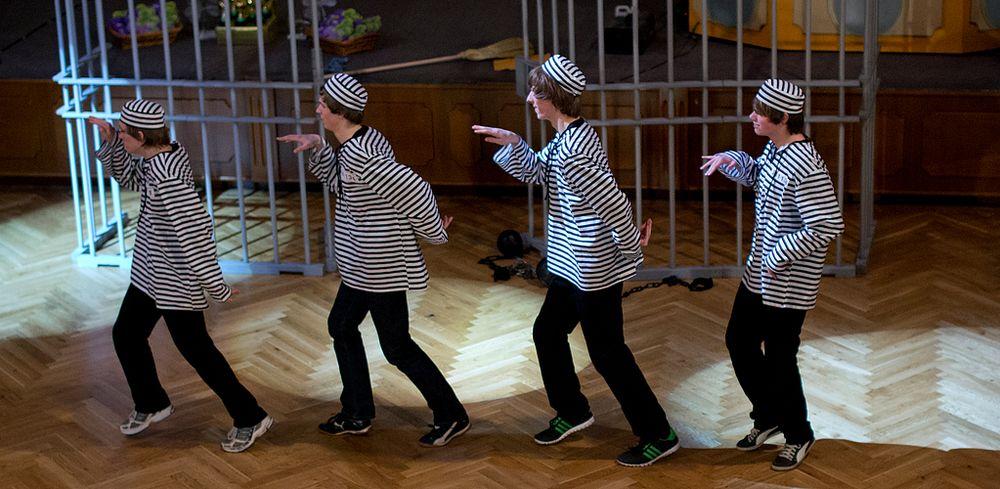 Tanzschule Streng Fürth - Boogie-Woogie-Show (3)