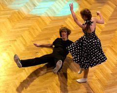 Tanzschule Streng Fürth - Boogie-Woogie-Show (5)