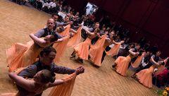 Tanzschule Streng Fürth - Standardformation (2)