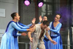 Tanztheater Kielce