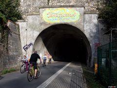 Tanztunnel