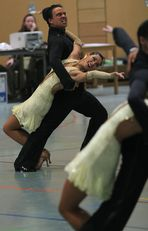 Tanzwut 2 (es geht noch extremer)