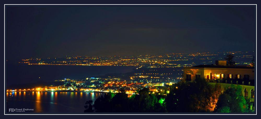 Taormina, Provinz Messina