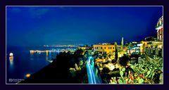 Taormina Sizilien, Romantik pur
