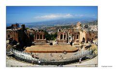"Taormina ""Teatro Greco"" 3081"