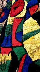 Tapis - Joan Miró 1979