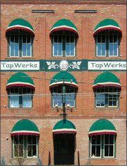 TapWerks Ale House & Café - Oklahoma City