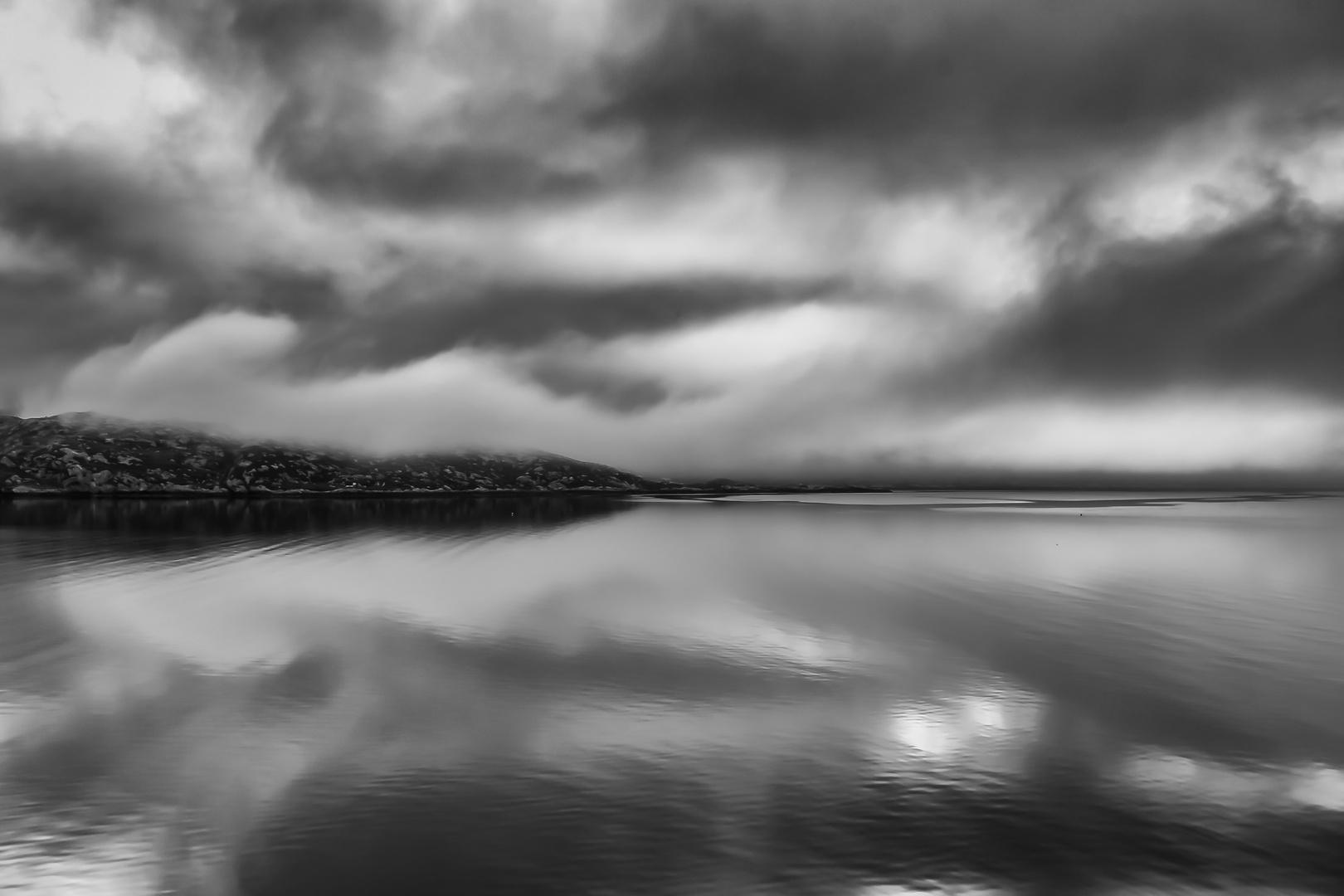 Tarbert, Isle of Harris, Schottland