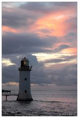 [ Tarbert Lighthouse ]