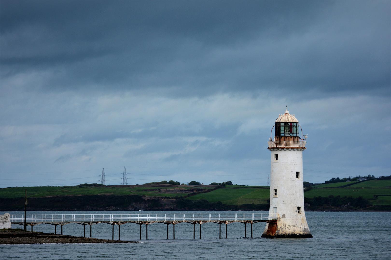 Tarbert´s Lighthouse
