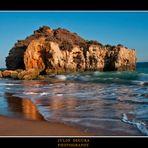 Tarde en el Algarve