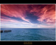 Tardes en el Algarve,
