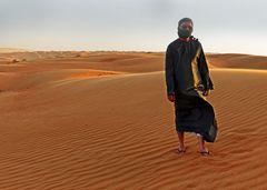 Tarek der Wüstensohn