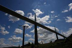 Tarn-Viadukt ( X III.)