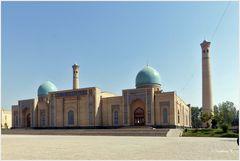 Taschkent - Hasrati-Imam-Moschee