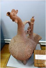 Taschkent - Museum für angewandte Kunst
