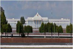 Taschkent - Parlament