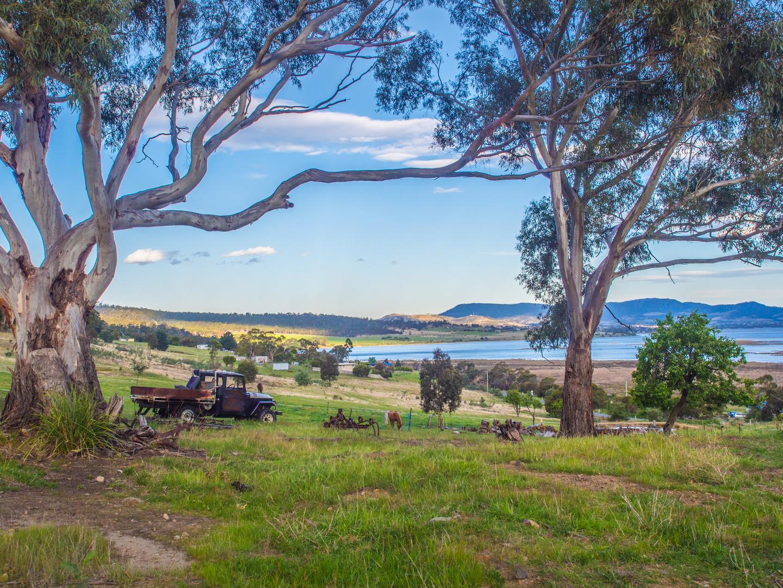 Tasmanien III