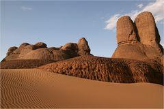 Alg. Sahara 2007