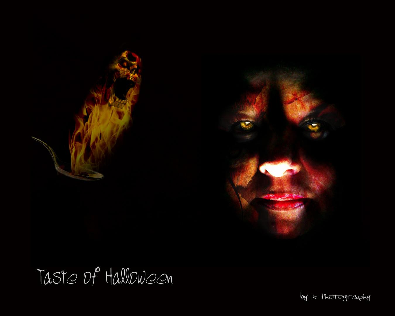 Taste of Halloween
