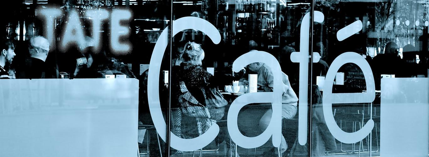 Tate Café