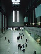 Tate Gallery, London