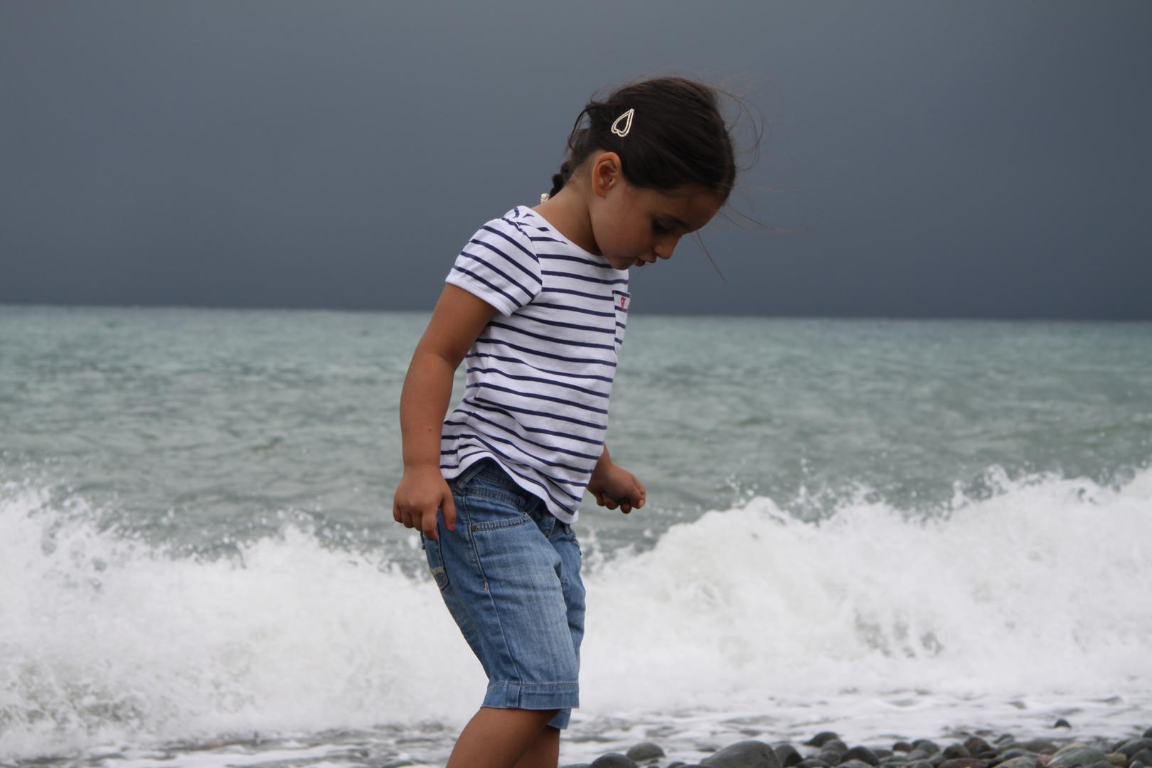 tati am schwarzen Meer
