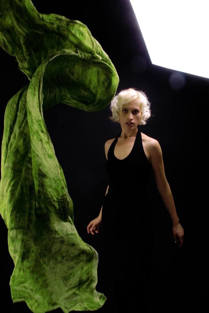 Tatiana Ditz per Zeroiso.com