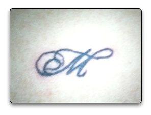 tatoo de Javier