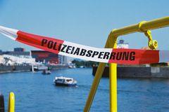 Tatort Osthafen