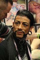 Tattoo Convention Arlon II