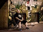 Tattoo Hornet