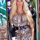 tattoo model Jenny Forth