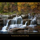 Taughannock Falls State Park 2