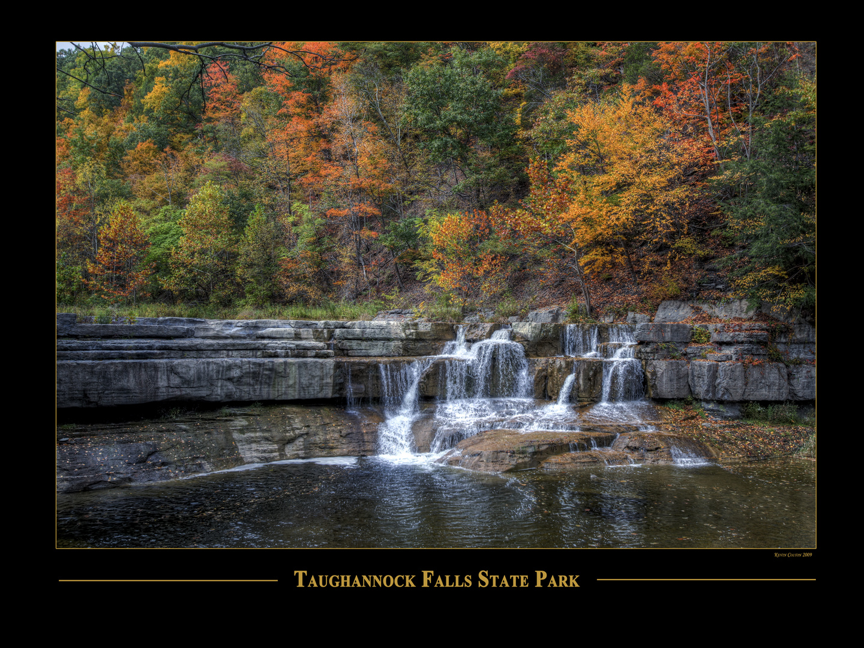 Taughannock Falls State Park 3