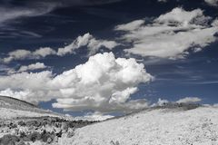 Taunuswolken