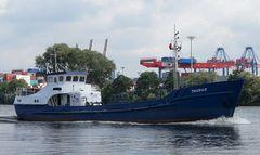 Taurus   -  Tanker -Oldie