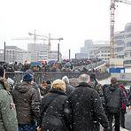 Tausendfüssler in Düsseldorf