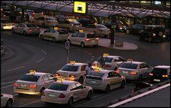 Taxi Berlin TXL