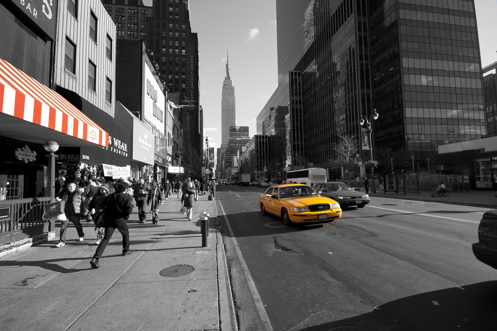 ... Taxi ...