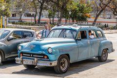 Taxi - II