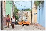 Taxi in Trinidad