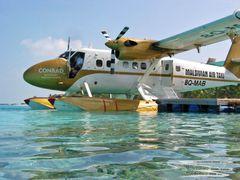 Taxi, Kanifinolhu, Nordmale Atoll, Malediven