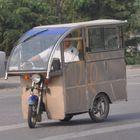 Taxi monoposto.....