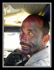 Taxi Wallah