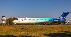 Taxiing Forest Bond