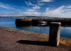 Tayport Harbour