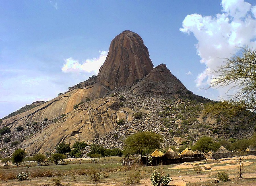 Tchad, Africa