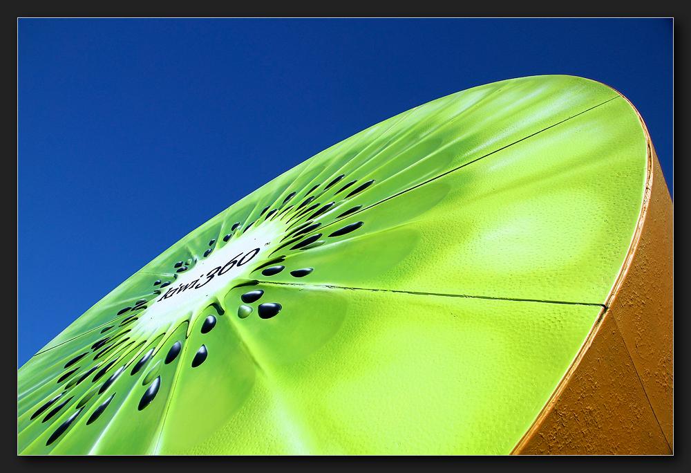 Te Puke - Kiwi 360°