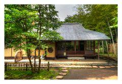 Tea seremony house-2